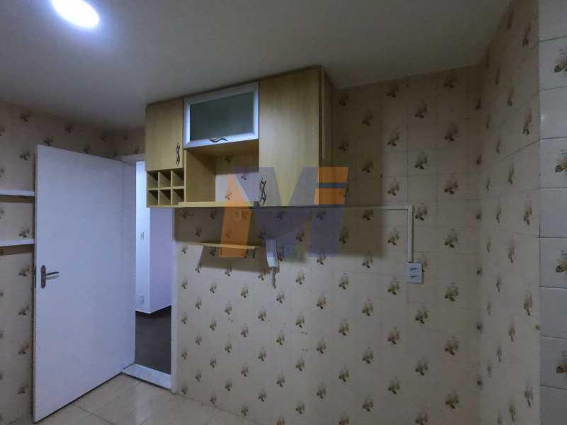 GOPR3007 - Apartamento 1 quarto para alugar Vila Kosmos, Rio de Janeiro - R$ 1.000 - PCAP10026 - 6