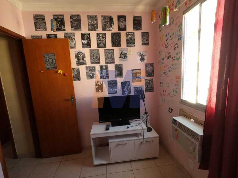 WhatsApp Image 2021-06-10 at 1 - Apartamento 2 quartos à venda Rocha Miranda, Rio de Janeiro - R$ 185.000 - PCAP20256 - 8