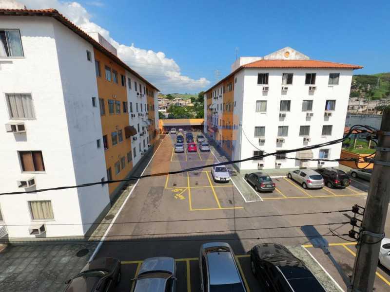 WhatsApp Image 2021-06-10 at 1 - Apartamento 2 quartos à venda Rocha Miranda, Rio de Janeiro - R$ 185.000 - PCAP20256 - 9