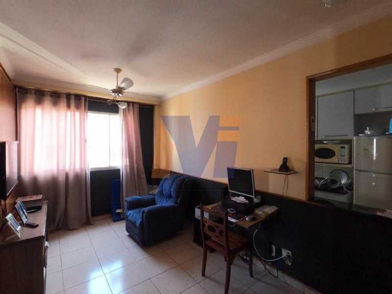 WhatsApp Image 2021-06-10 at 1 - Apartamento 2 quartos à venda Rocha Miranda, Rio de Janeiro - R$ 185.000 - PCAP20256 - 11