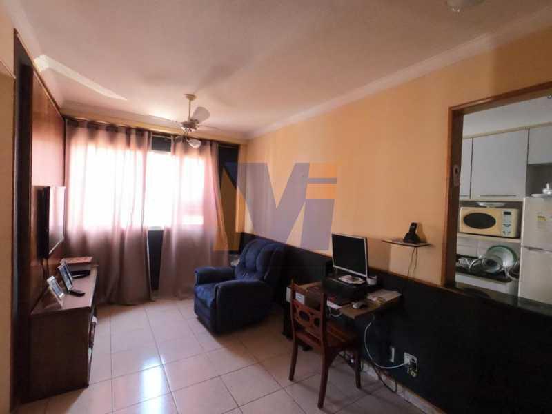 WhatsApp Image 2021-06-10 at 1 - Apartamento 2 quartos à venda Rocha Miranda, Rio de Janeiro - R$ 185.000 - PCAP20256 - 1