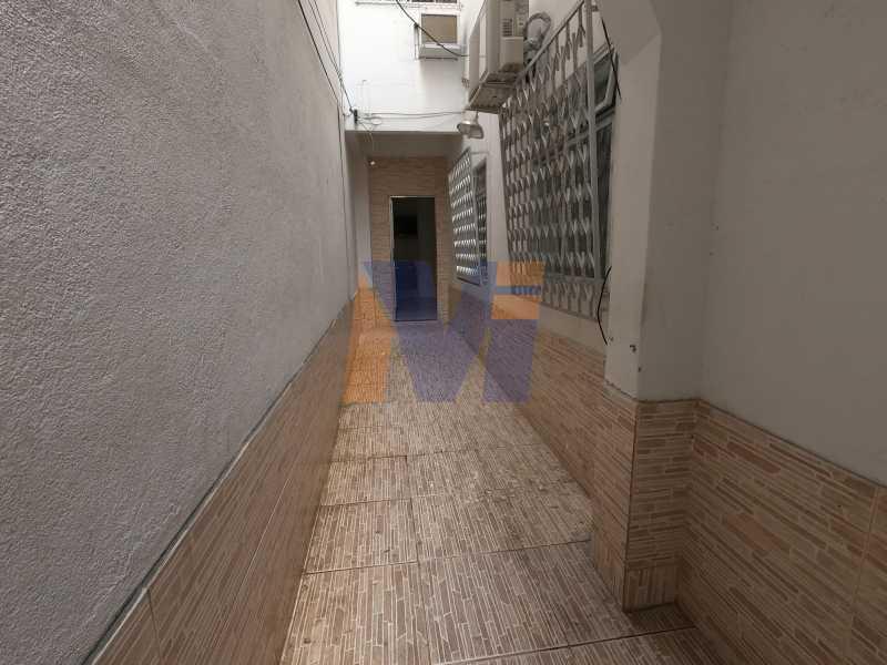 CORREDOR DE ACESSO  - Apartamento 2 quartos à venda Braz de Pina, Rio de Janeiro - R$ 170.000 - PCAP20257 - 3