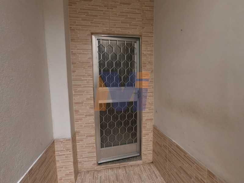 PORTA ENTRADA  - Apartamento 2 quartos à venda Braz de Pina, Rio de Janeiro - R$ 170.000 - PCAP20257 - 1