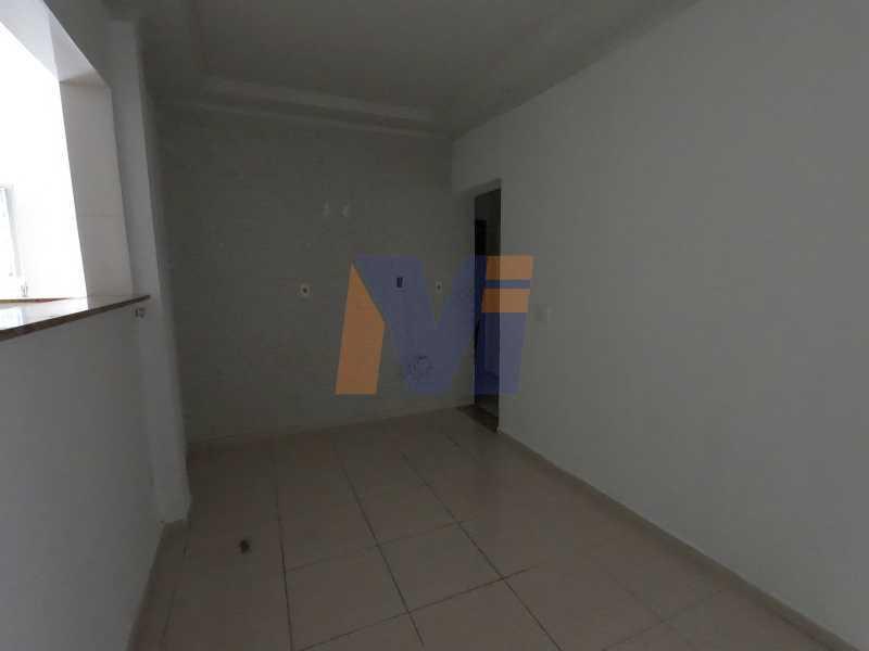 SALA COM TETO GESSO - Apartamento 2 quartos à venda Braz de Pina, Rio de Janeiro - R$ 170.000 - PCAP20257 - 6
