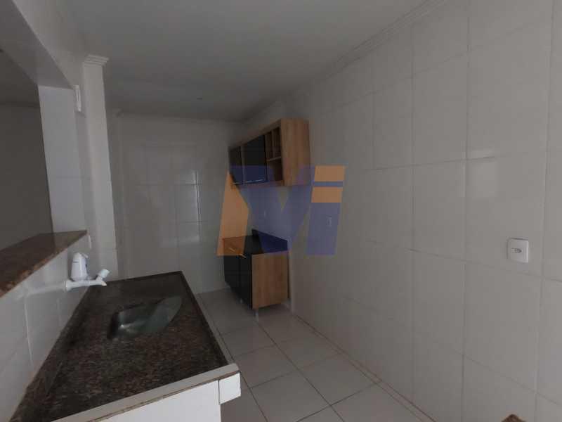 COZINHA - Apartamento 2 quartos à venda Braz de Pina, Rio de Janeiro - R$ 170.000 - PCAP20257 - 7