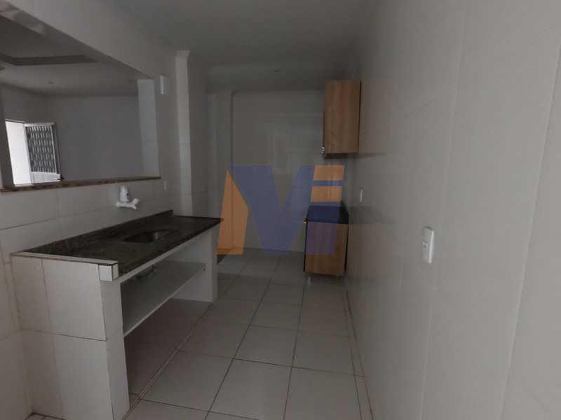 BANCADA EM GRANITO - Apartamento 2 quartos à venda Braz de Pina, Rio de Janeiro - R$ 170.000 - PCAP20257 - 8