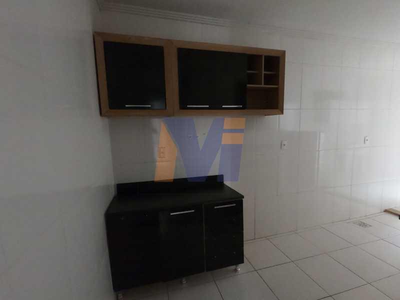 ARMÁRIOS DA COZINHA - Apartamento 2 quartos à venda Braz de Pina, Rio de Janeiro - R$ 170.000 - PCAP20257 - 9