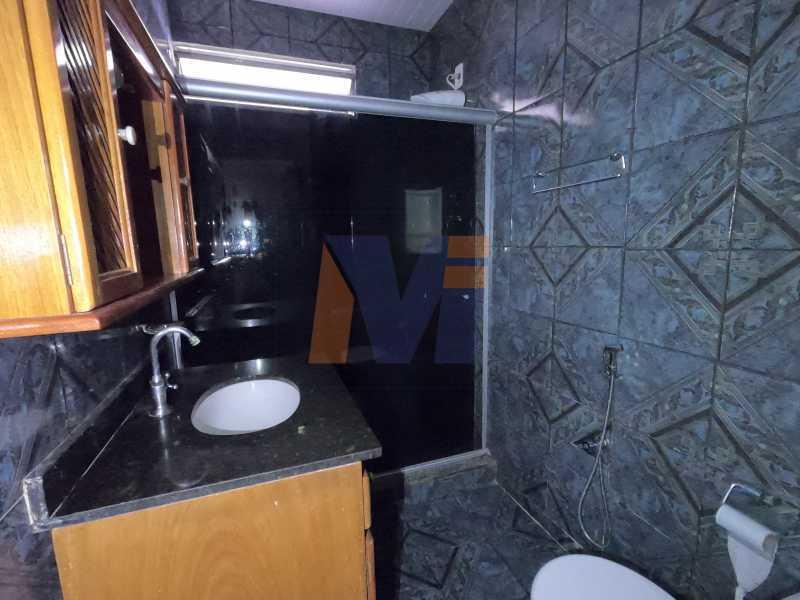 BANHEIRO REFORMANDO - Apartamento 2 quartos à venda Braz de Pina, Rio de Janeiro - R$ 170.000 - PCAP20257 - 12