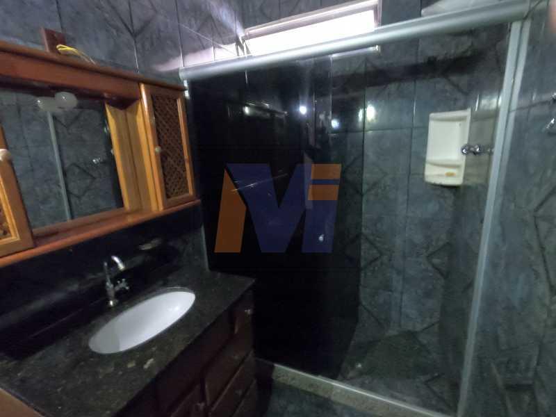 BLINDEX BANHEIRO - Apartamento 2 quartos à venda Braz de Pina, Rio de Janeiro - R$ 170.000 - PCAP20257 - 14
