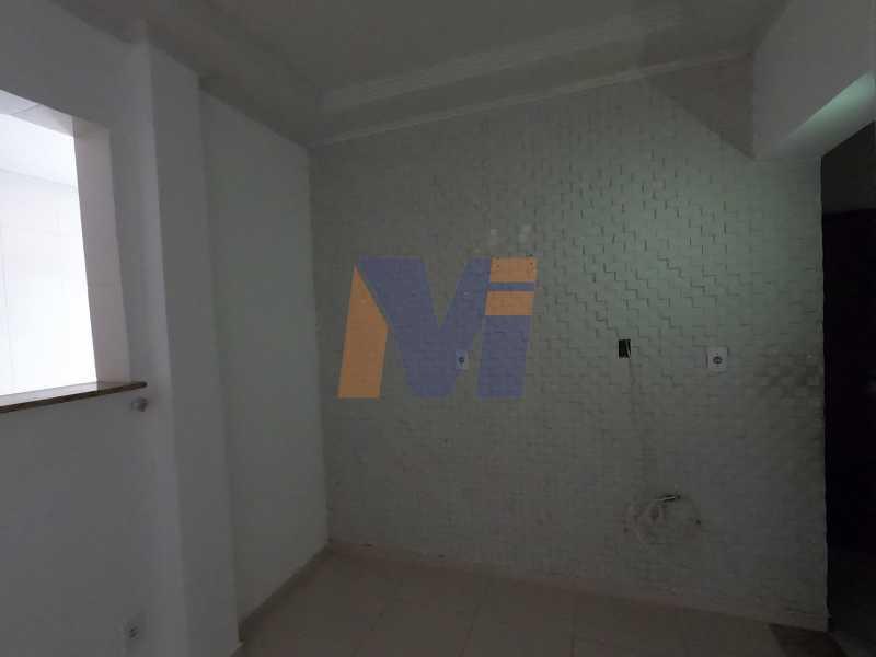 SALA PAREDE DECORADA  - Apartamento 2 quartos à venda Braz de Pina, Rio de Janeiro - R$ 170.000 - PCAP20257 - 21