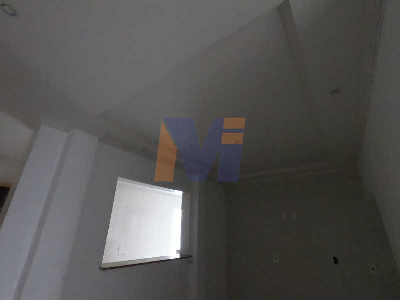 REBAIXAMENTO DE GESSO SALA  - Apartamento 2 quartos à venda Braz de Pina, Rio de Janeiro - R$ 170.000 - PCAP20257 - 22