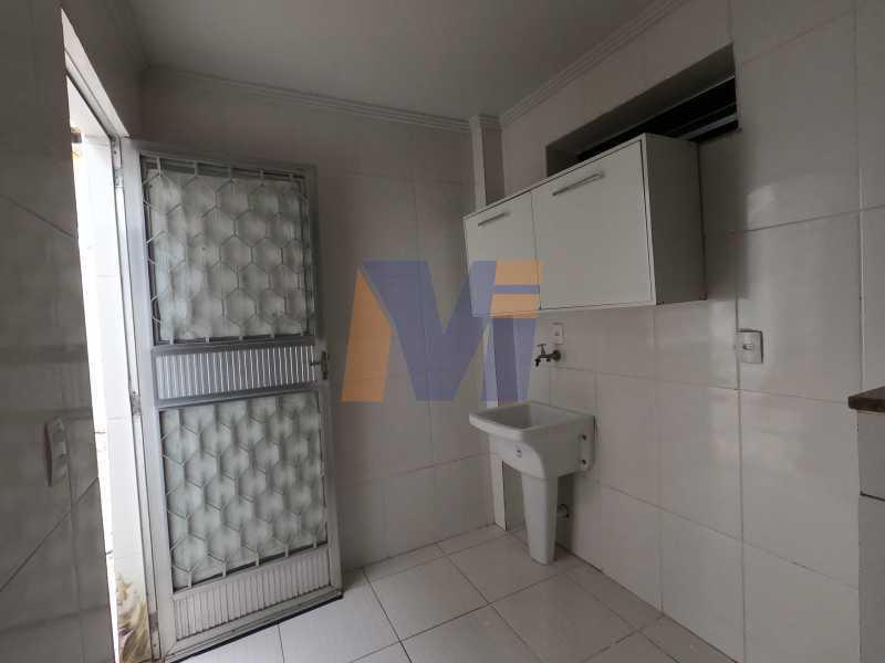 ÁREA DE SERVIÇO - Apartamento 2 quartos à venda Braz de Pina, Rio de Janeiro - R$ 170.000 - PCAP20257 - 23