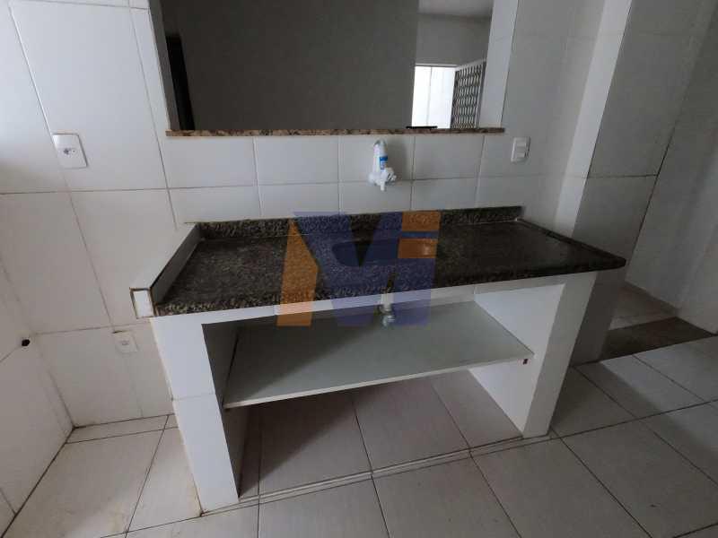 PIA COZINHA - Apartamento 2 quartos à venda Braz de Pina, Rio de Janeiro - R$ 170.000 - PCAP20257 - 25