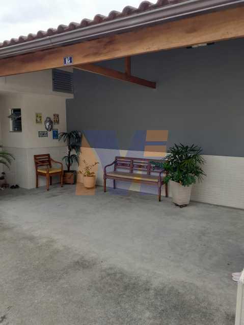 WhatsApp Image 2021-06-18 at 1 - Casa 4 quartos à venda Vila Kosmos, Rio de Janeiro - R$ 680.000 - PCCA40009 - 1