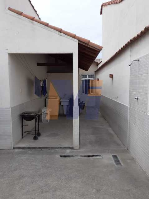 WhatsApp Image 2021-06-18 at 1 - Casa 4 quartos à venda Vila Kosmos, Rio de Janeiro - R$ 680.000 - PCCA40009 - 5