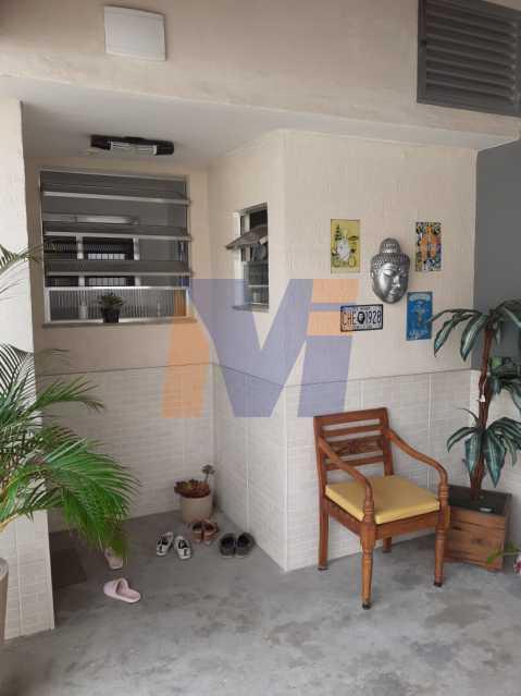 WhatsApp Image 2021-06-18 at 1 - Casa 4 quartos à venda Vila Kosmos, Rio de Janeiro - R$ 680.000 - PCCA40009 - 7