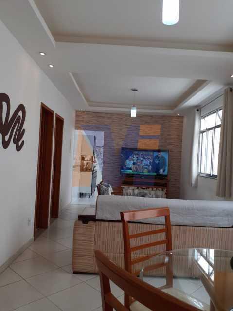 WhatsApp Image 2021-06-18 at 1 - Casa 4 quartos à venda Vila Kosmos, Rio de Janeiro - R$ 680.000 - PCCA40009 - 20