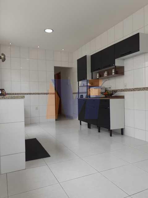 WhatsApp Image 2021-06-18 at 1 - Casa 4 quartos à venda Vila Kosmos, Rio de Janeiro - R$ 680.000 - PCCA40009 - 27
