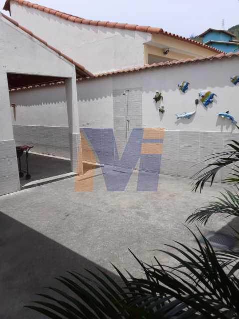 WhatsApp Image 2021-06-18 at 1 - Casa 4 quartos à venda Vila Kosmos, Rio de Janeiro - R$ 680.000 - PCCA40009 - 11
