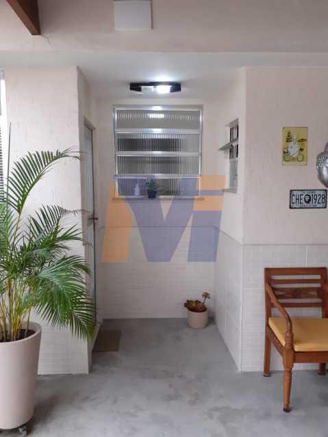 WhatsApp Image 2021-06-18 at 1 - Casa 4 quartos à venda Vila Kosmos, Rio de Janeiro - R$ 680.000 - PCCA40009 - 10