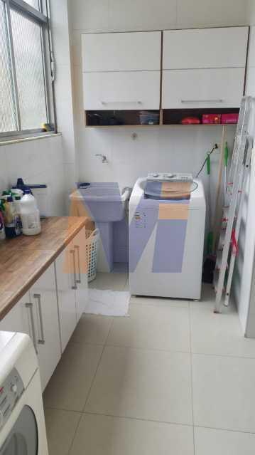 WhatsApp Image 2021-07-01 at 1 - Apartamento 2 quartos à venda Pechincha, Rio de Janeiro - R$ 380.000 - PCAP20258 - 8