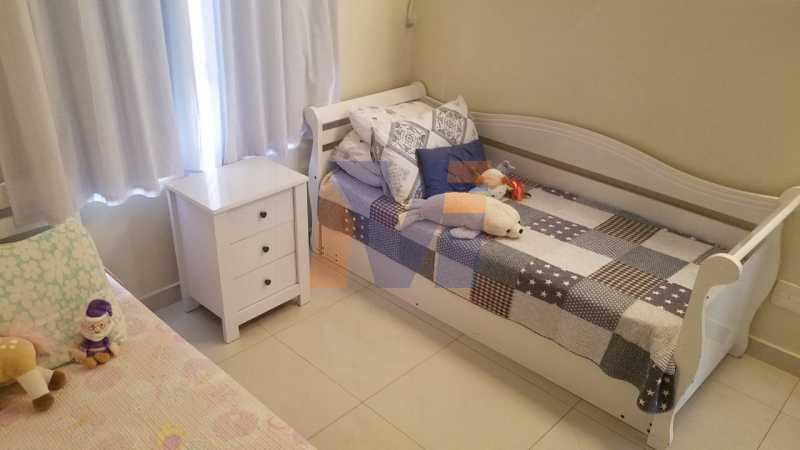 WhatsApp Image 2021-07-01 at 1 - Apartamento 2 quartos à venda Pechincha, Rio de Janeiro - R$ 380.000 - PCAP20258 - 9