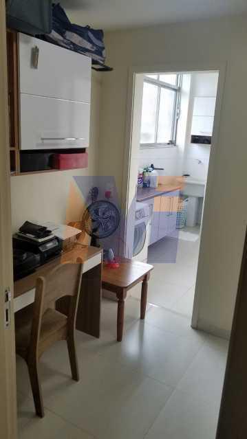 WhatsApp Image 2021-07-01 at 1 - Apartamento 2 quartos à venda Pechincha, Rio de Janeiro - R$ 380.000 - PCAP20258 - 18