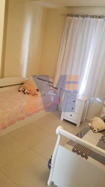 WhatsApp Image 2021-07-01 at 1 - Apartamento 2 quartos à venda Pechincha, Rio de Janeiro - R$ 380.000 - PCAP20258 - 23