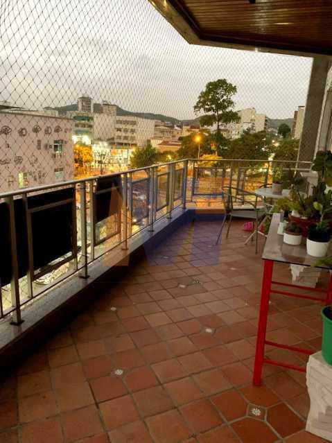 WhatsApp Image 2021-07-02 at 1 - Apartamento 3 quartos à venda Vila da Penha, Rio de Janeiro - R$ 580.000 - PCAP30071 - 8