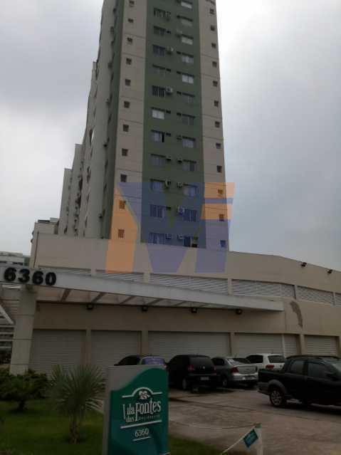 WhatsApp Image 2021-07-09 at 1 - Apartamento 2 quartos à venda Vicente de Carvalho, Rio de Janeiro - R$ 335.000 - PCAP20259 - 1