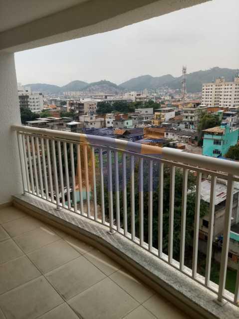 WhatsApp Image 2021-07-09 at 1 - Apartamento 2 quartos à venda Vicente de Carvalho, Rio de Janeiro - R$ 335.000 - PCAP20259 - 18