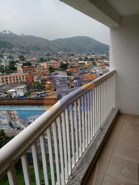 WhatsApp Image 2021-07-09 at 1 - Apartamento 2 quartos à venda Vicente de Carvalho, Rio de Janeiro - R$ 335.000 - PCAP20259 - 19