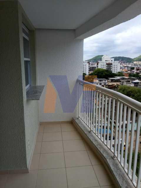 WhatsApp Image 2021-07-09 at 1 - Apartamento 2 quartos à venda Vicente de Carvalho, Rio de Janeiro - R$ 335.000 - PCAP20259 - 20