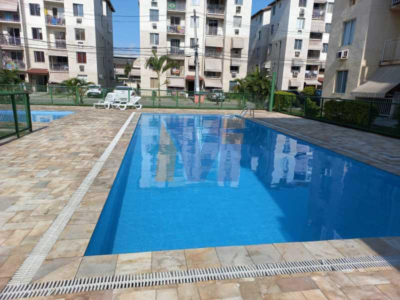 WhatsApp Image 2021-07-19 at 0 - Apartamento 3 quartos para alugar Parada de Lucas, Rio de Janeiro - R$ 1.100 - PCAP30073 - 3