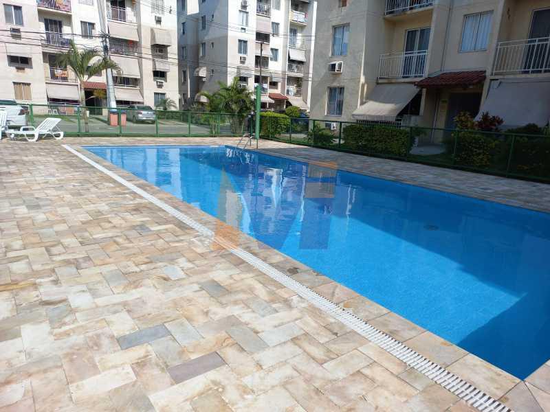 WhatsApp Image 2021-07-19 at 0 - Apartamento 3 quartos para alugar Parada de Lucas, Rio de Janeiro - R$ 1.100 - PCAP30073 - 4