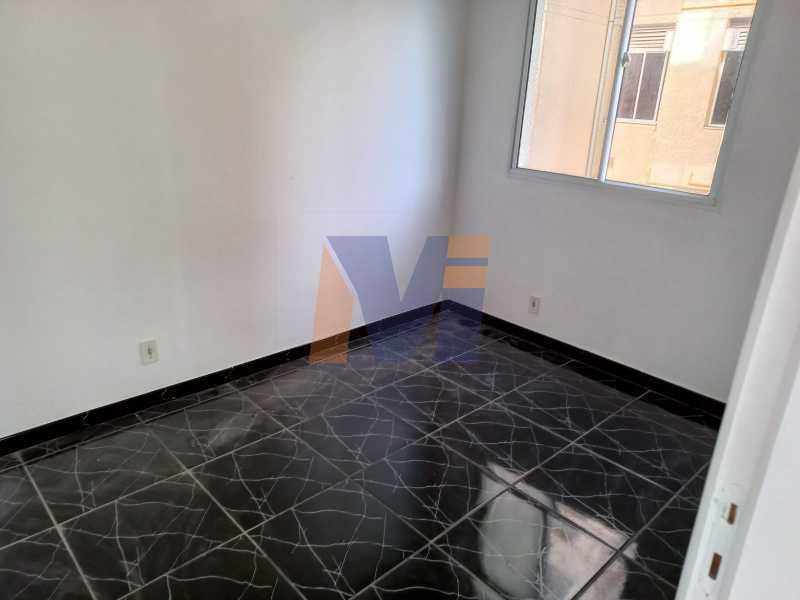 WhatsApp Image 2021-07-19 at 0 - Apartamento 3 quartos para alugar Parada de Lucas, Rio de Janeiro - R$ 1.100 - PCAP30073 - 16