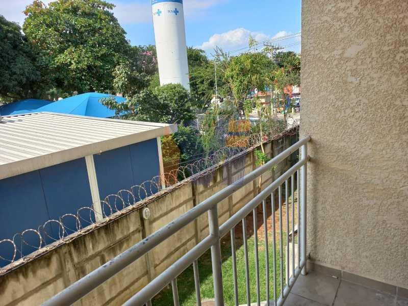 WhatsApp Image 2021-07-19 at 0 - Apartamento 3 quartos para alugar Parada de Lucas, Rio de Janeiro - R$ 1.100 - PCAP30073 - 15