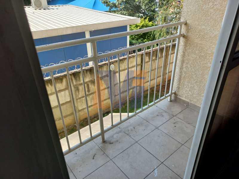 WhatsApp Image 2021-07-19 at 0 - Apartamento 3 quartos para alugar Parada de Lucas, Rio de Janeiro - R$ 1.100 - PCAP30073 - 14