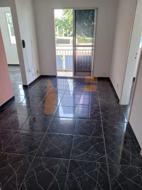 WhatsApp Image 2021-07-19 at 0 - Apartamento 3 quartos para alugar Parada de Lucas, Rio de Janeiro - R$ 1.100 - PCAP30073 - 22