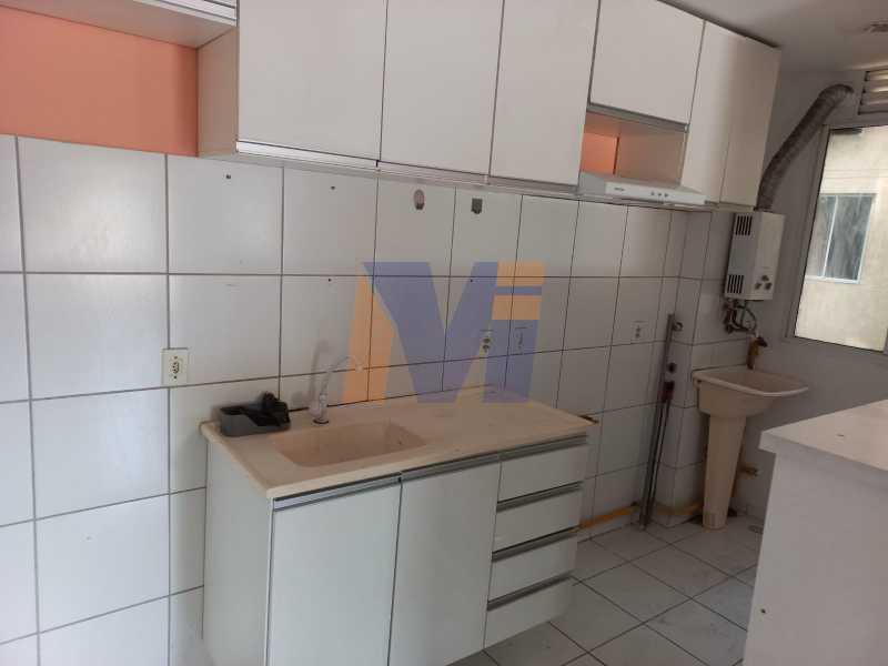 WhatsApp Image 2021-07-19 at 0 - Apartamento 3 quartos para alugar Parada de Lucas, Rio de Janeiro - R$ 1.100 - PCAP30073 - 11