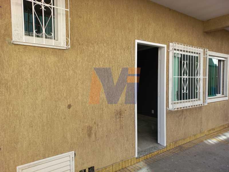 TEXTURA JANELA BLINDEX - Casa no Centro de Rocha Miranda - PCCV20005 - 5