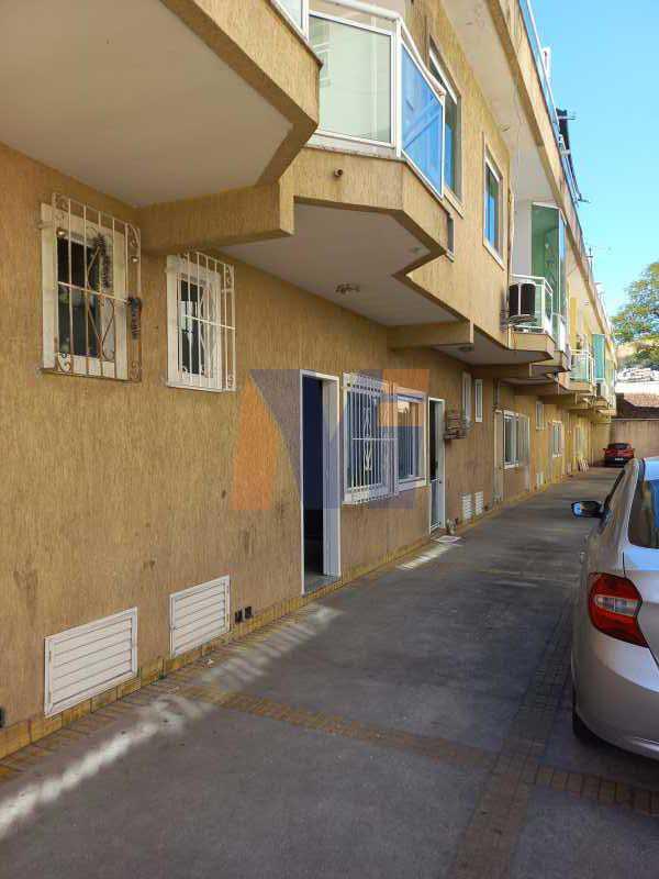 GARAGEM - Casa no Centro de Rocha Miranda - PCCV20005 - 6