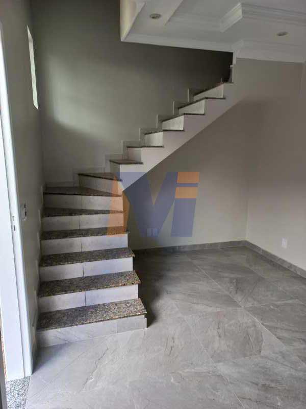 ESCADA GRANITO  - Casa no Centro de Rocha Miranda - PCCV20005 - 7