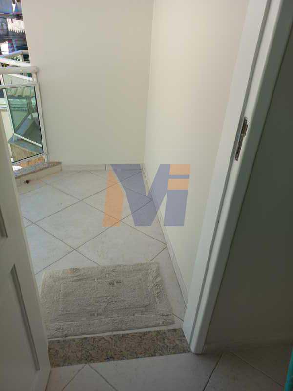 VARANDA - Casa no Centro de Rocha Miranda - PCCV20005 - 14