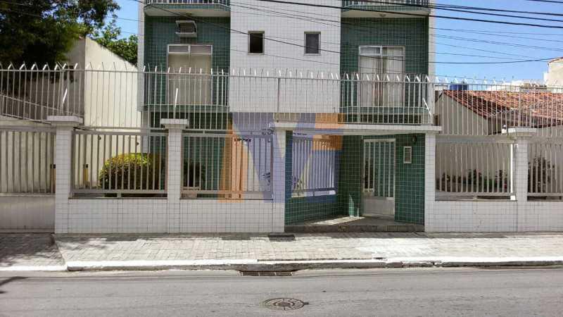 26b3c9f5-7bd1-469a-9b63-0f0758 - Apartamento de 80m² na praia do forte. - PCAP30074 - 1