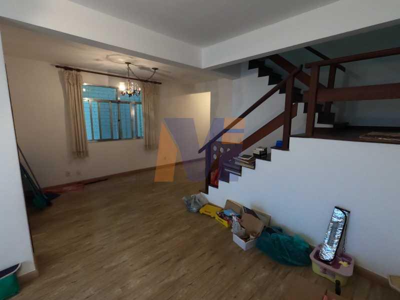 GOPR3338 - Casa na Tijuca rua Uruguai - PCCV50001 - 3