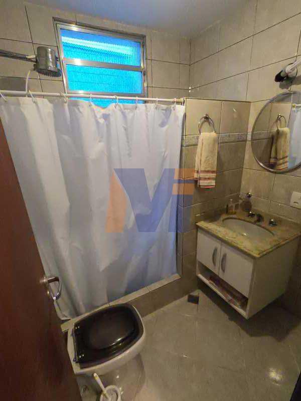 GOPR3345 - Casa na Tijuca rua Uruguai - PCCV50001 - 7