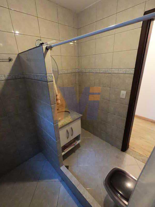 GOPR3347 - Casa na Tijuca rua Uruguai - PCCV50001 - 8