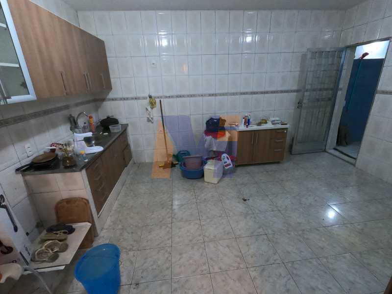 GOPR3348 - Casa na Tijuca rua Uruguai - PCCV50001 - 9