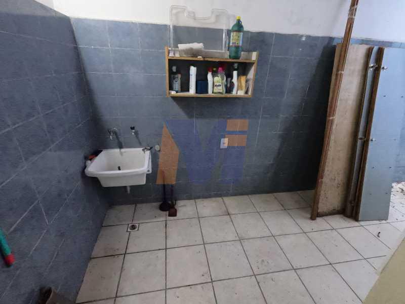 GOPR3352 - Casa na Tijuca rua Uruguai - PCCV50001 - 11